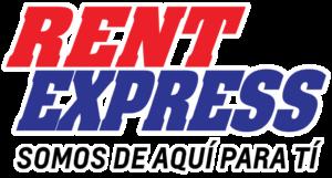 Rent Express Logo_Somos de Aquí 1