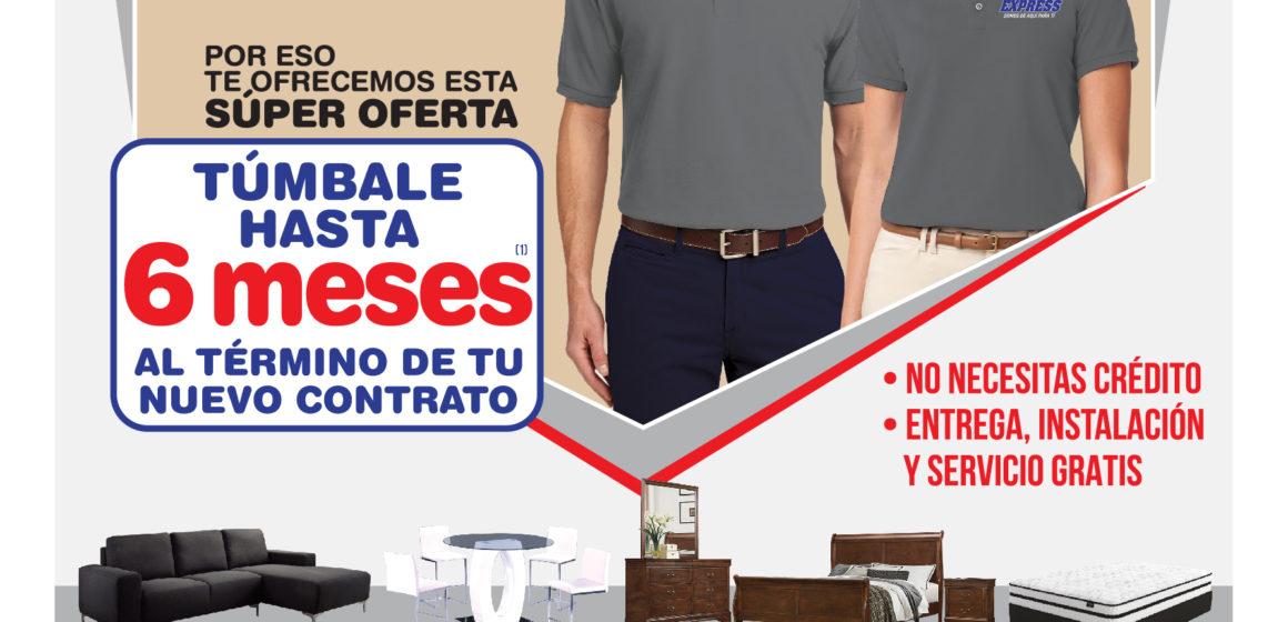 Rent Express noviembre